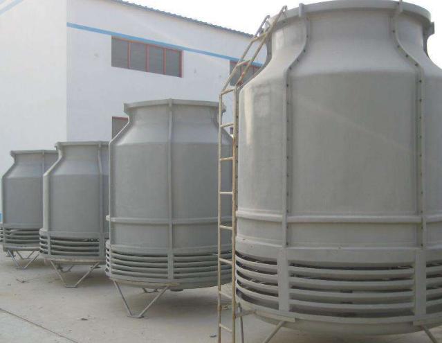 闭式冷却塔厂家:空调冷却设备的节电技术详解