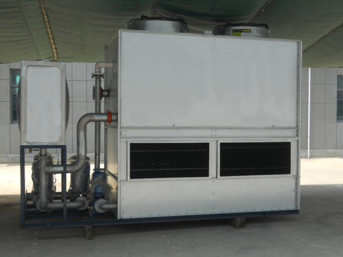 闭式冷却水塔