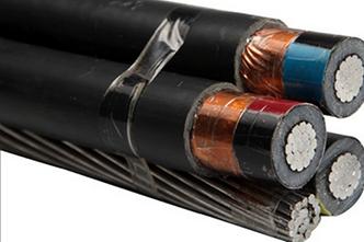 鋁芯架空電纜