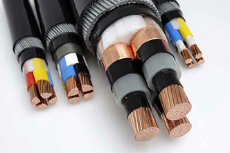 鎧裝高壓電力電纜
