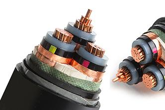 110kv特高壓電力電纜