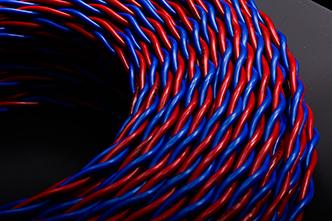 RVS雙股軟電纜