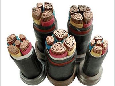 甘肅電線電纜規格