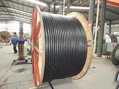 蘭州電線電纜廠家
