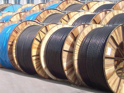 甘肅高壓電線電纜
