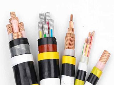 電力電纜品牌