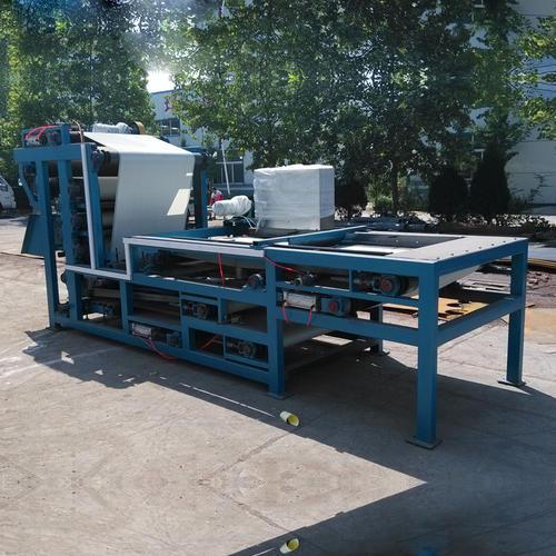 洗砂污水處理設備廠家工藝流程是什么?