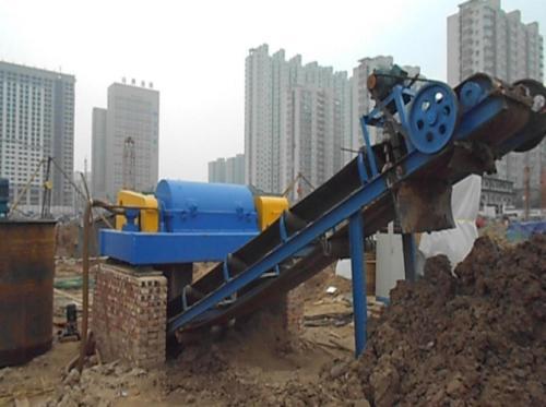 洗砂沙場污水處理設備的常用碳源