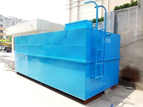 微動力地埋式污水處理設備