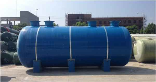 小型太陽能微動力污水處理設備