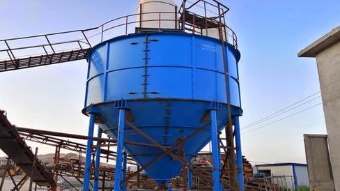 洗沙廠污水處理設備