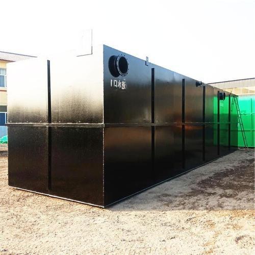 洗砂制砂污水处理设备