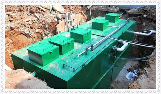 洗砂厂污水处理设备