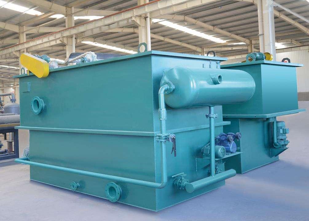 為大家分享微動力污水處理設備工藝是怎樣的