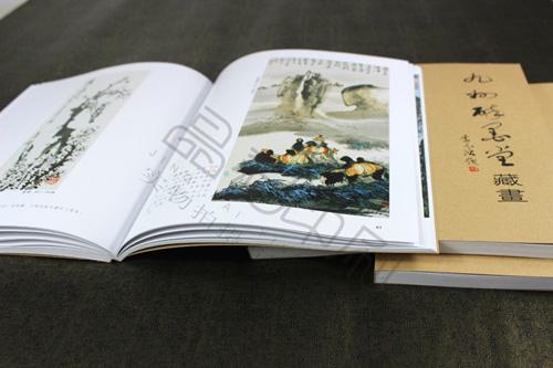 专业画册印刷案例
