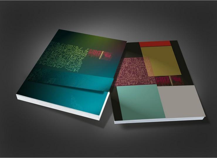 湖南企业画册印刷
