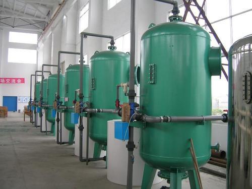 钠离子软化水设备的几个选择小技巧