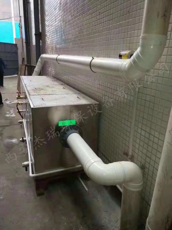 污水提升设备装置是安装细节及注意事项大揭秘