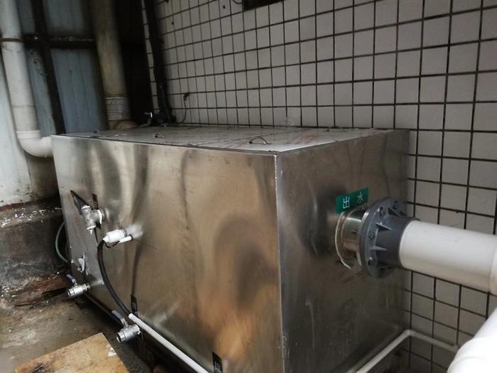 油水分离器该如何正确操作呢?