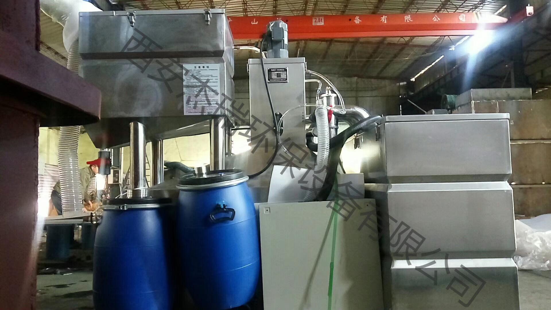 餐厅厨房废弃油脂选用油水分离器