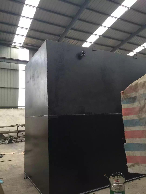 A²O污水处理设备的内部组成及过滤方式