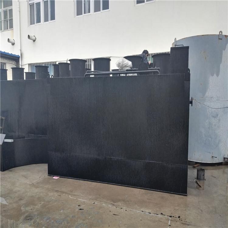 濰坊塑料清洗污水處理設備