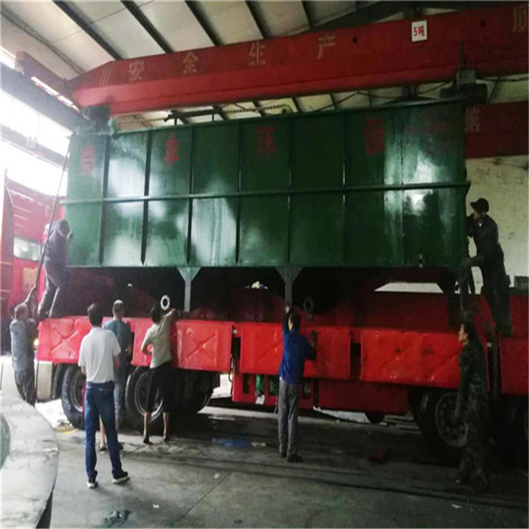 潍坊养殖污水处理设备