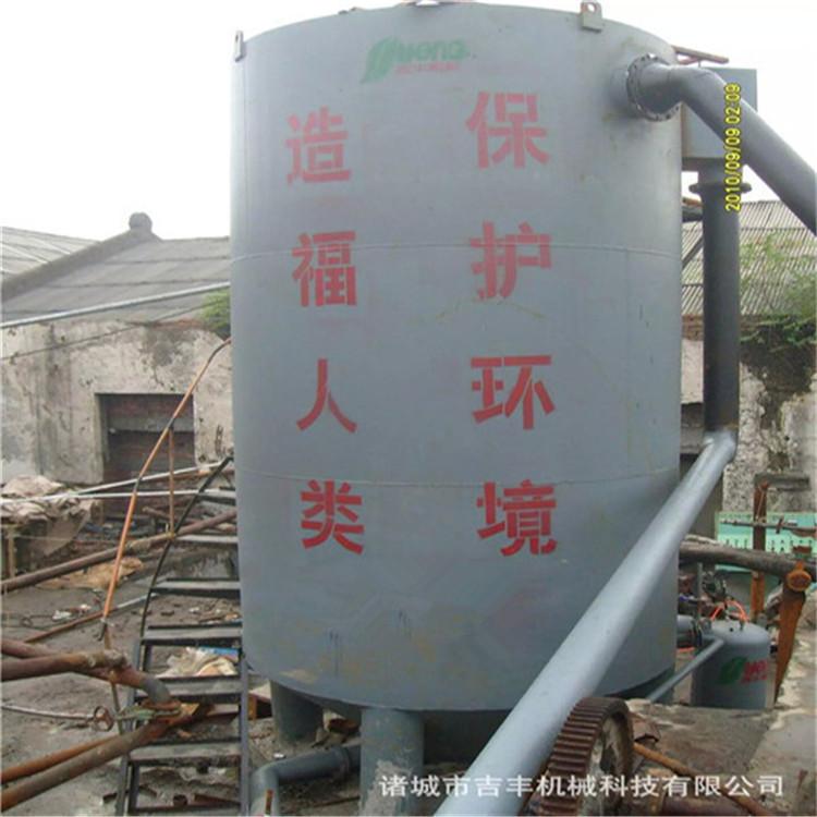 溶气气浮机技术流程