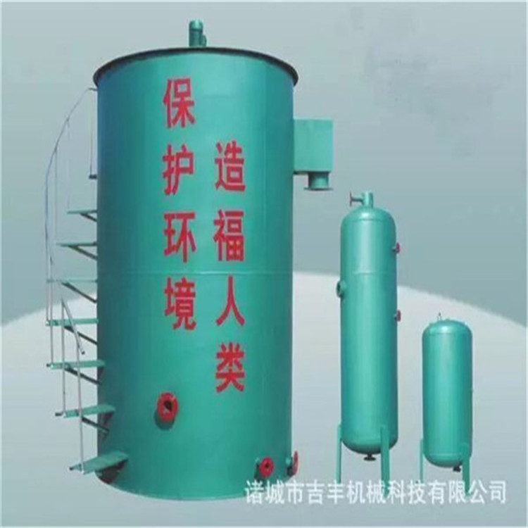 溶氣氣浮機規格