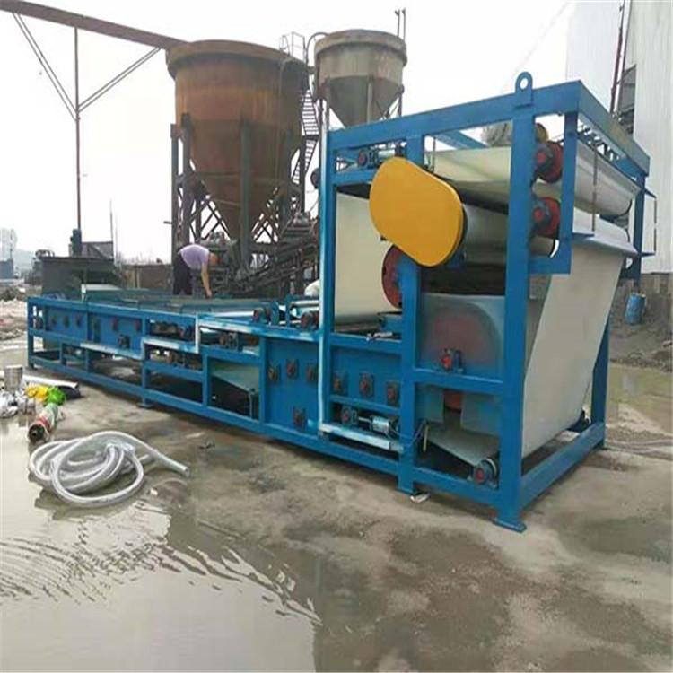 洗砂厂污水处理设备制造