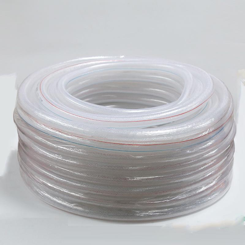 廊坊/沧州如何提高PVC增强软管的回弹性