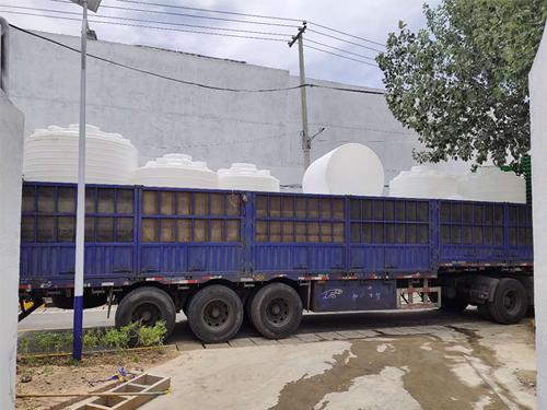 西安PE塑料储罐