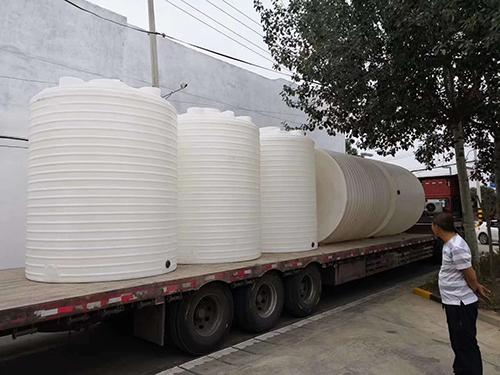 青海塑料大水桶