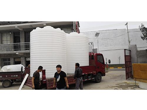 甘肃塑料大水桶