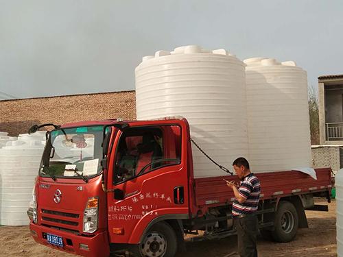 陕西塑料大水桶