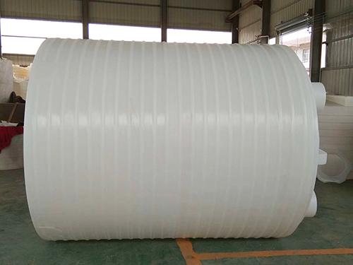 农村塑料大水桶
