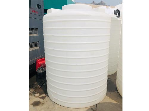 圆形塑料大水桶