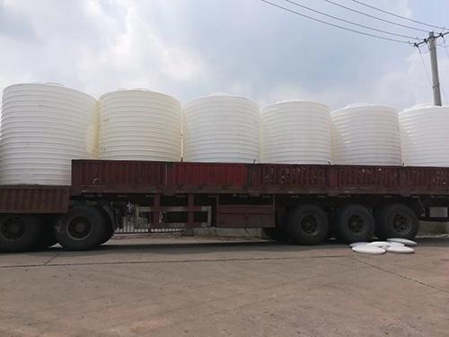 西安塑料储水箱