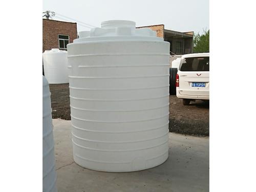 陕西塑料储水箱