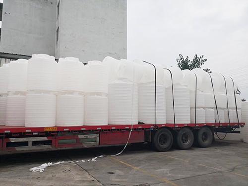 宁夏塑料锥底水箱