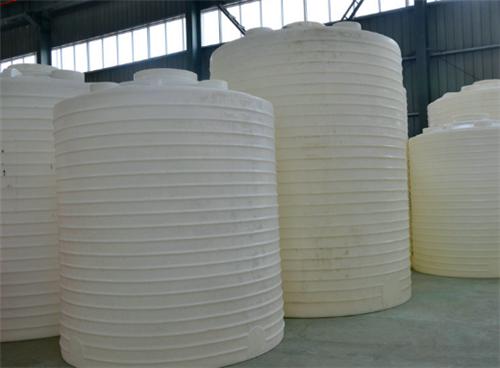 塑料制品厂家分享塑料水箱储罐相关问题