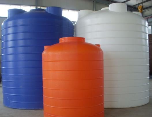选购塑料储罐的时候,都要看重哪些条件?
