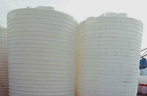 PE水箱代替不锈钢水箱的重要原因