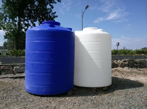 PE水箱如何正确的清洗?