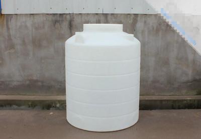 有哪些因素在影响着PE塑料水箱的价格高低呢?