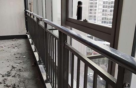 安全防护栏杆