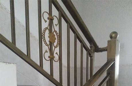 住宅楼梯扶手
