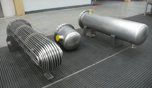 吉林板式换热器厂