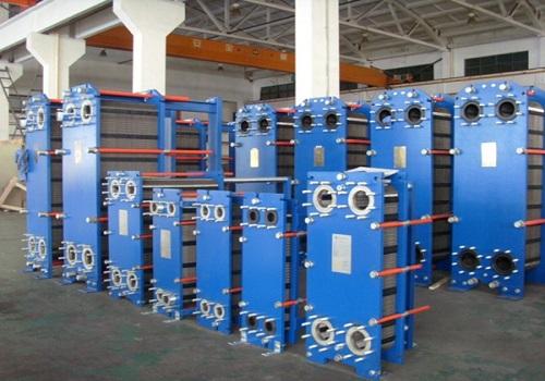 吉林四平換熱器廠