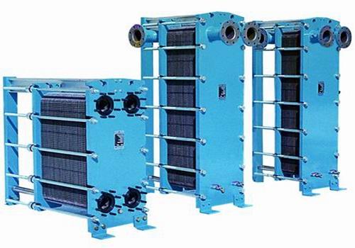 吉林換熱器加工廠